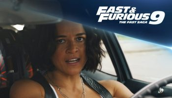 fast and furious 9 - featurette donne