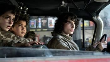 ghostbusters legacy domani il trailer