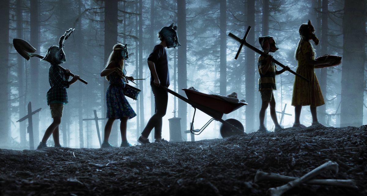 pet sematary film - nuovi attori nel cast