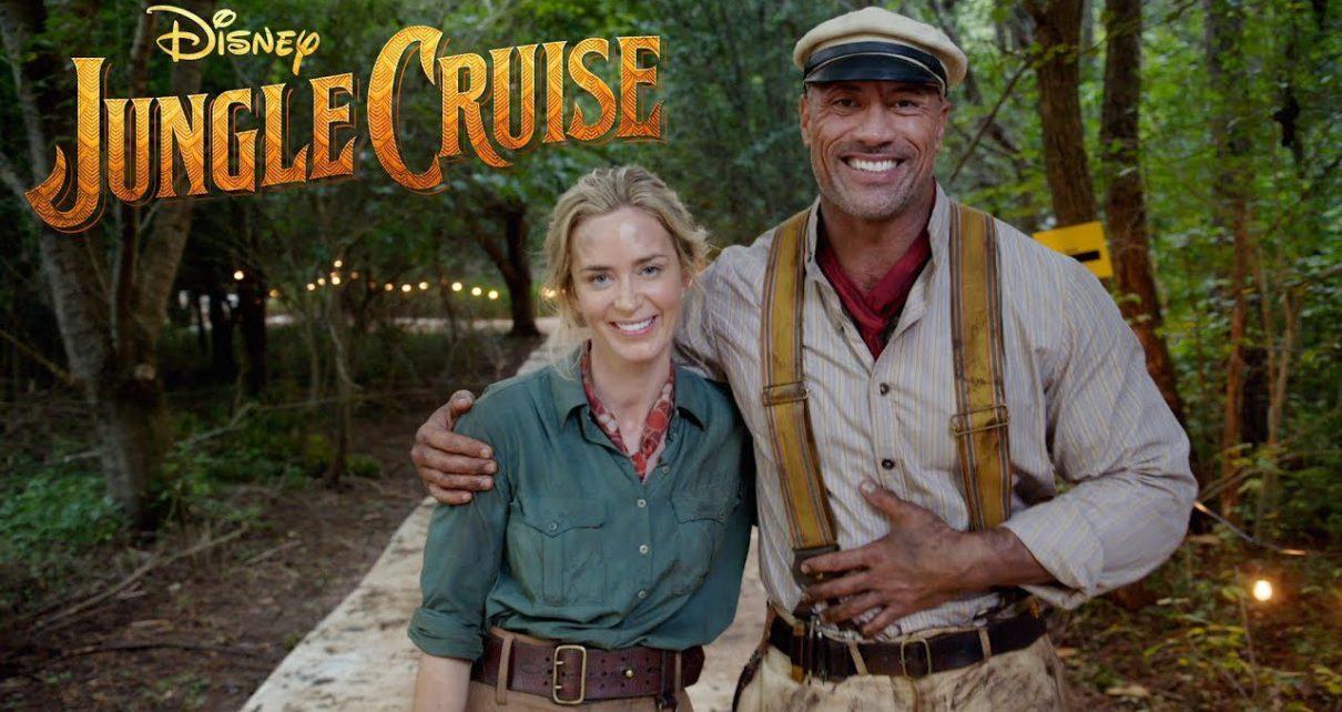 jungle cruise 2 confermato