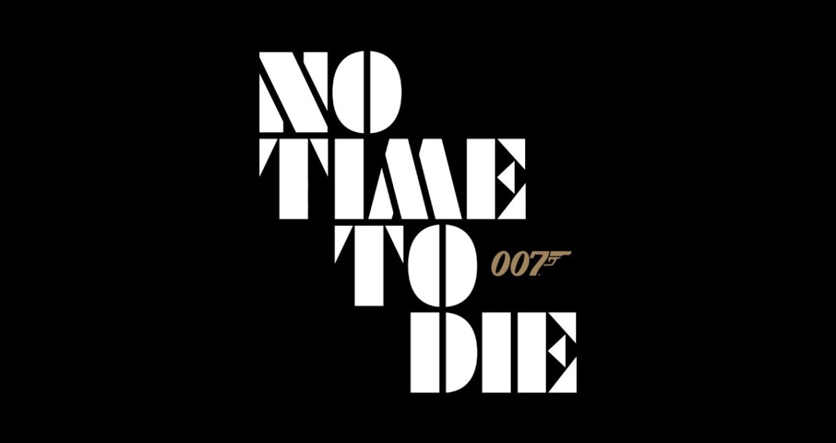 no time to die - trailer finale