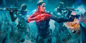 Recensione Skylines: terzo capitolo della saga sci-fi iniziata dai fratelli Strause