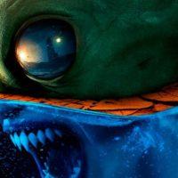 Due nuovi poster da American Horror Story: Double Feature, da ottobre su Disney+