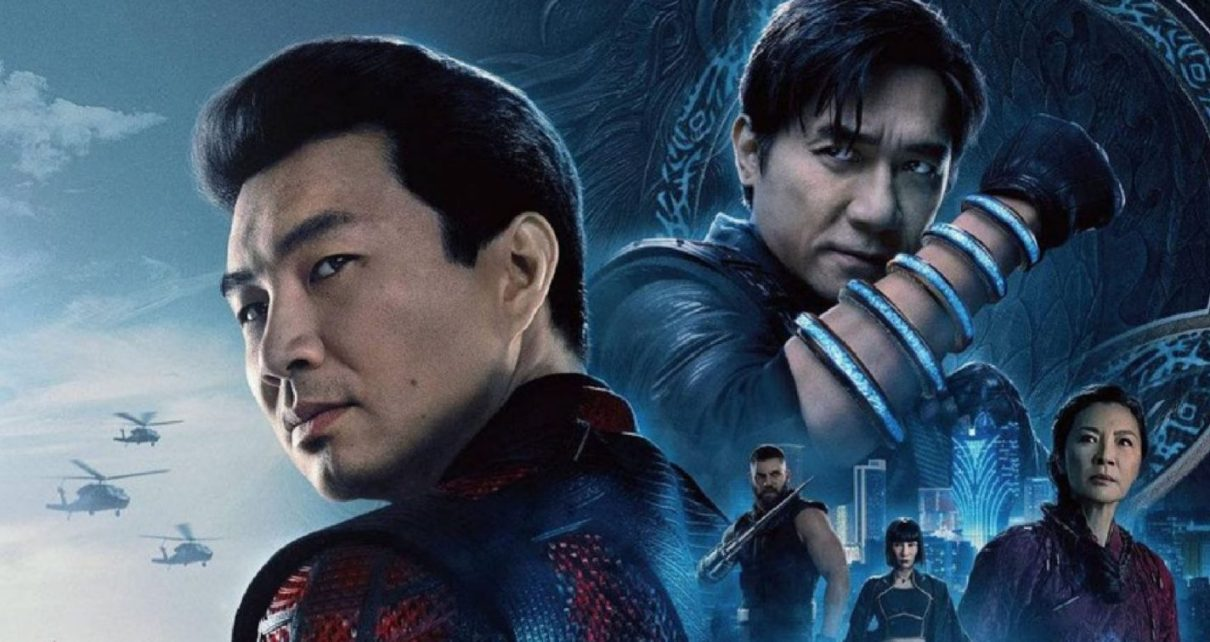 box office usa terzo weekend shang-chi