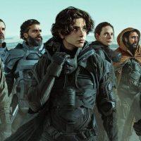 Box Office Italia: Dune parte con un incasso superiore ai 400 mila euro