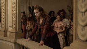 Il ballo delle pazze: recensione del film Prime Video di Mélanie Laurent