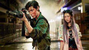 Kate: recensione dell'action movie Netflix con Mary Elizabeth Winstead