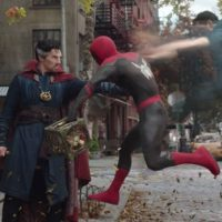 Lo spettacolare trailer di Spider-Man: No Way Home in versione IMAX