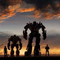 Il nuovo logo di Transformers: Il Risveglio omaggia l'universo Beast Wars