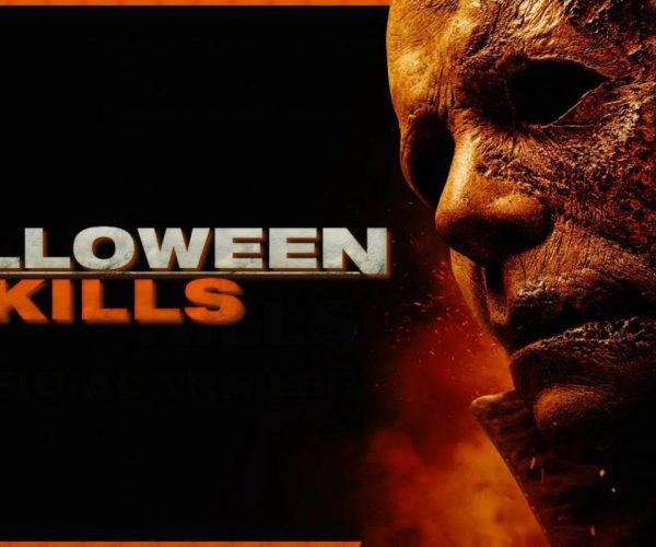 halloween kills box office usa weekend
