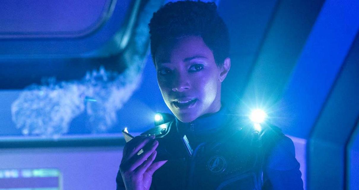 Star Trek: Discovery nuovo trailer