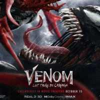 Box Office Italia: oltre un milione in due giorni per Venom 2