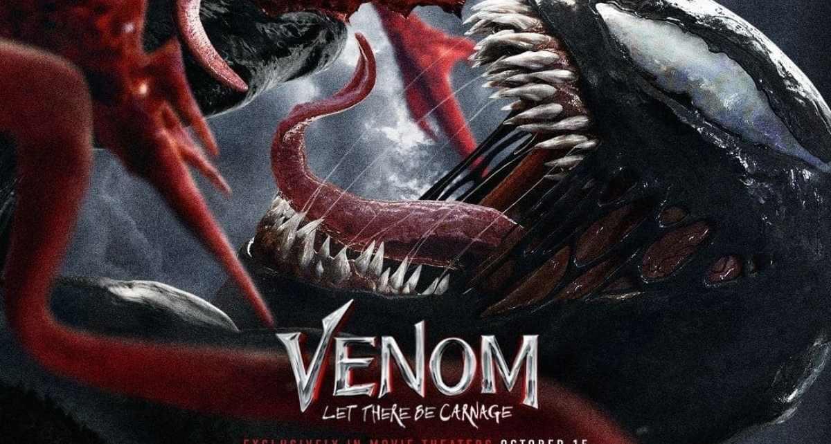 venom 2 box office italia venerdì