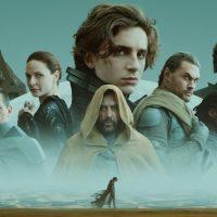 Box Office Usa: Dune vola in testa nel weekend con 40 milioni
