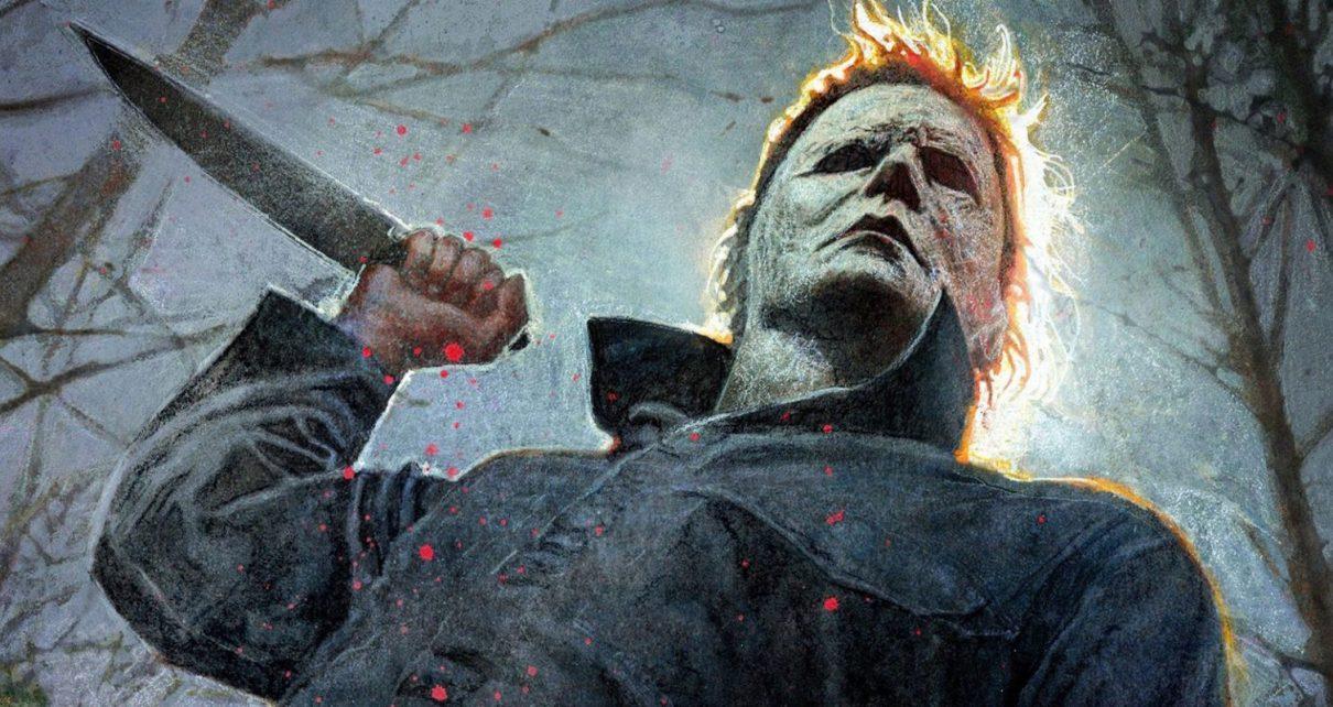 halloween ends - film trama