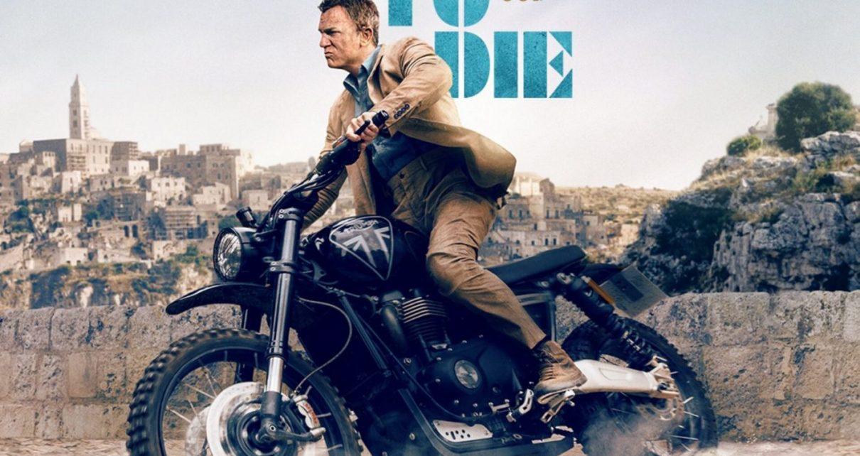 no time to die box office italia weekend