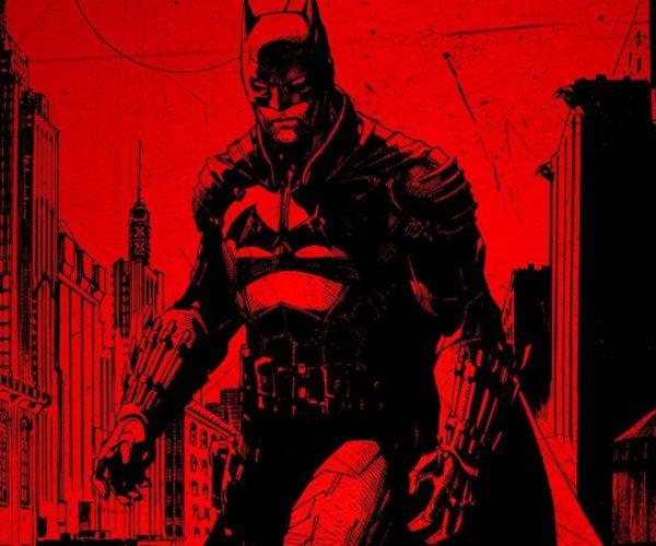 the batman film nuovi poster