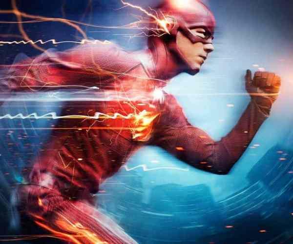 the flash serie ottava stagione trailer
