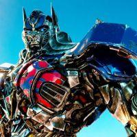 Battuto l'ultimo ciak di Transformers: Il Risveglio, ecco Optimus Prime sul set