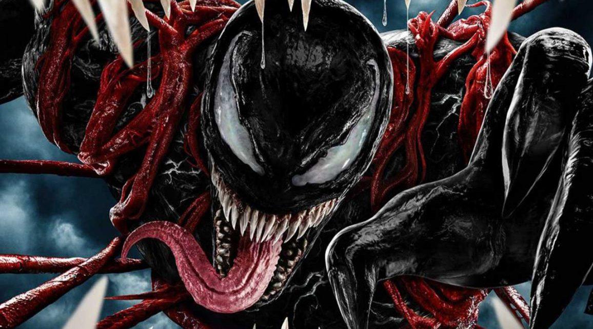 venom 2 box office giovedi