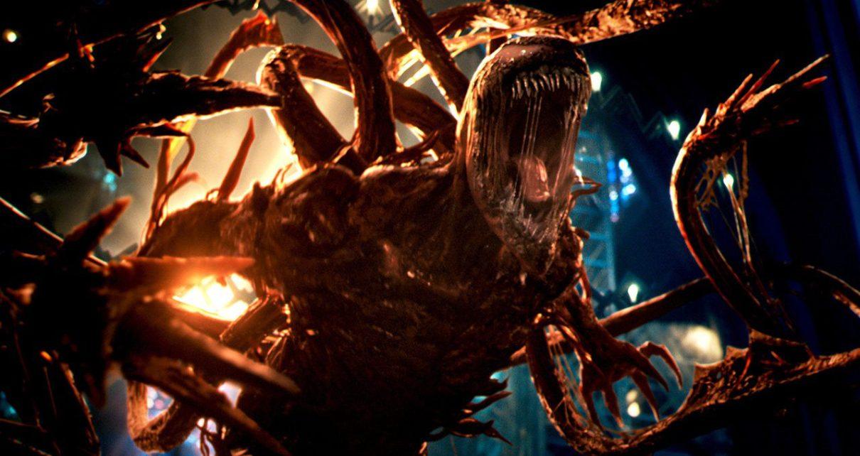 venom: la furia di carnage - anteprime box office usa