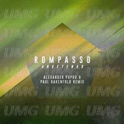 Angetenar di Rompasso - Musica - Universal Music Italia