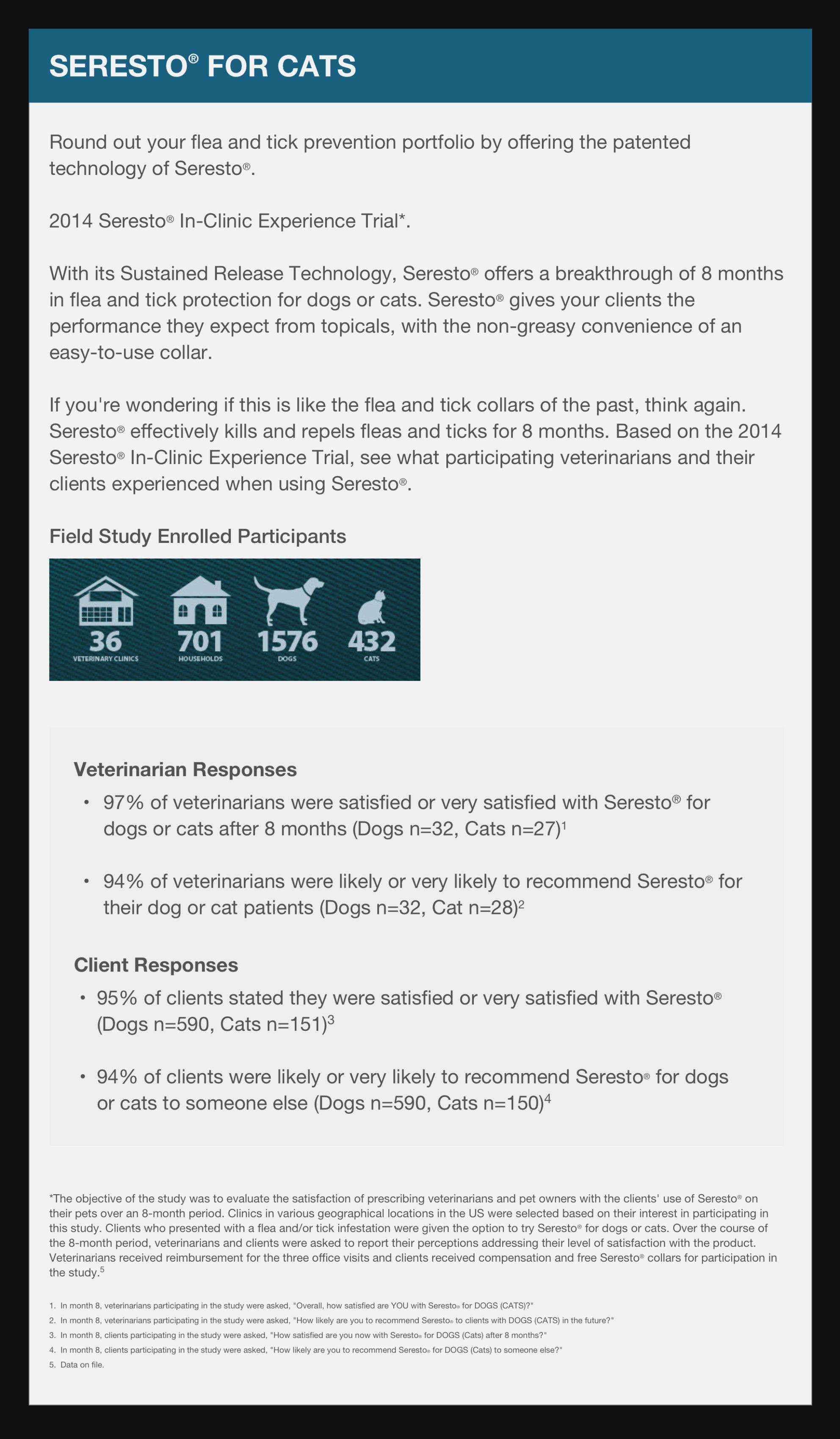 Seresto Consumer Rebate Form