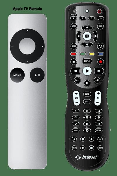 IR Universal Remotes For Apple TV Xbox One Ruku Kodi