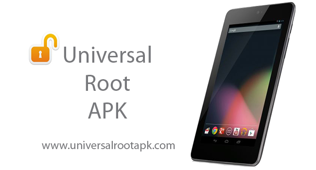 Latest Universal Root APK Free Download for Android