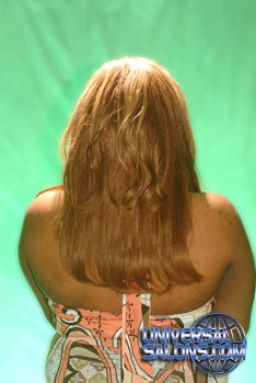 long hairstyle with extensions and color from all about you hair designs