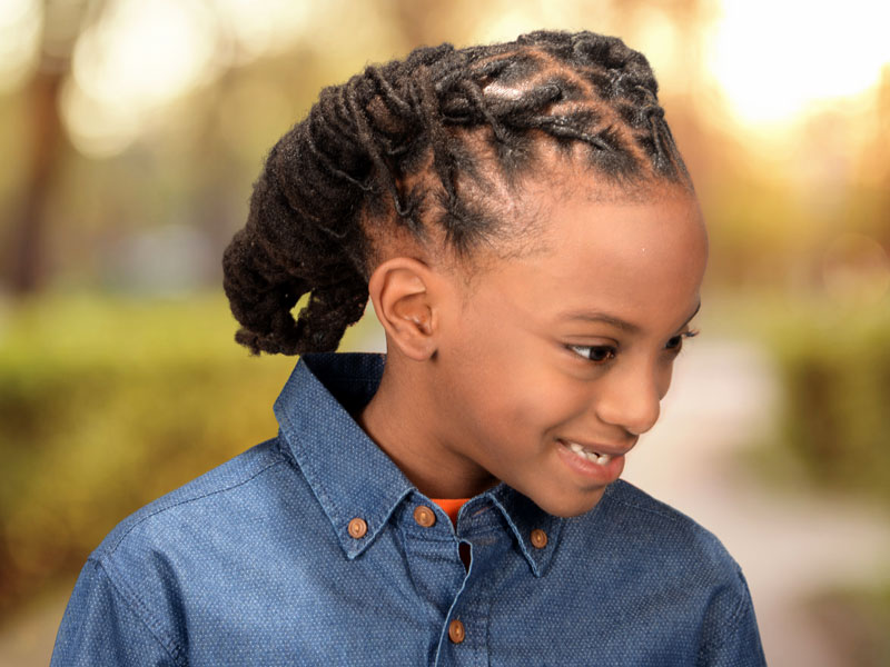 KIDS HAIRSTYLES Universal Salons Hairstyle And Hair