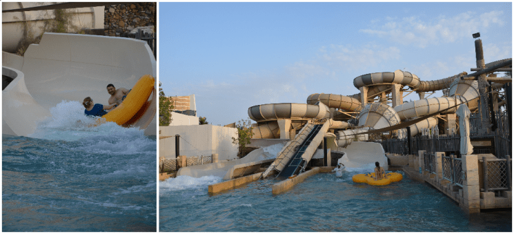 Travelling with Kids: Wild Wadi – Best Waterpark in the World