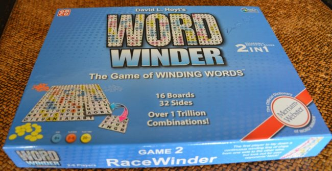 Giveaway Board Game