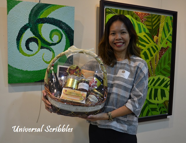 Workshop: How To Pack A Simply Great Gift Hamper @ Metta Café