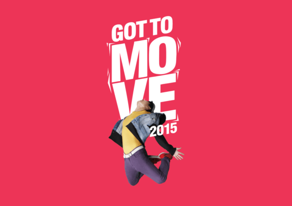 Dance for your Prata — Got to Move 2015