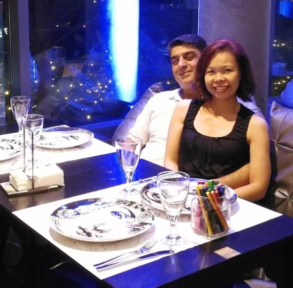Cosy Date Nights at Quayside Isle, Sentosa Cove. We Recommend It.