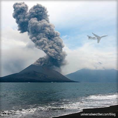 Risks Volcanic Activity and Ash Clouds Have on Business ...