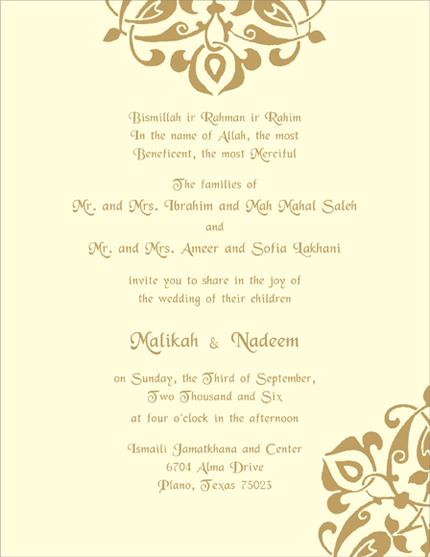 Quality Wedding Invitations Online