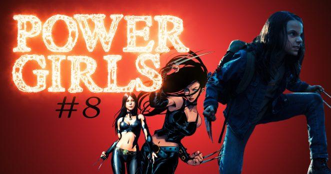 POWER GIRLS: X-23   L'Univers des Comics