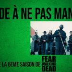 """La fin de saison 6 de """"Fear the Walking Dead"""" : l'épisode à ne pas manquer en juin 2021"""