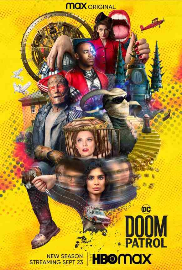 Doom-Patrol-season-3-poster