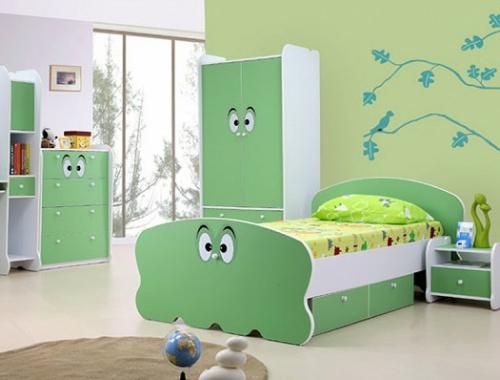 غرف نوم اطفال 2020 2020 مودرن كلاسيك اسراء ربيع