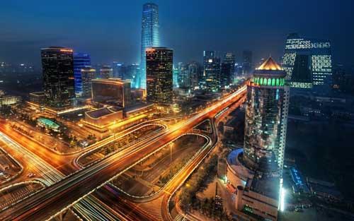 ماهي عاصمة الصين ؟