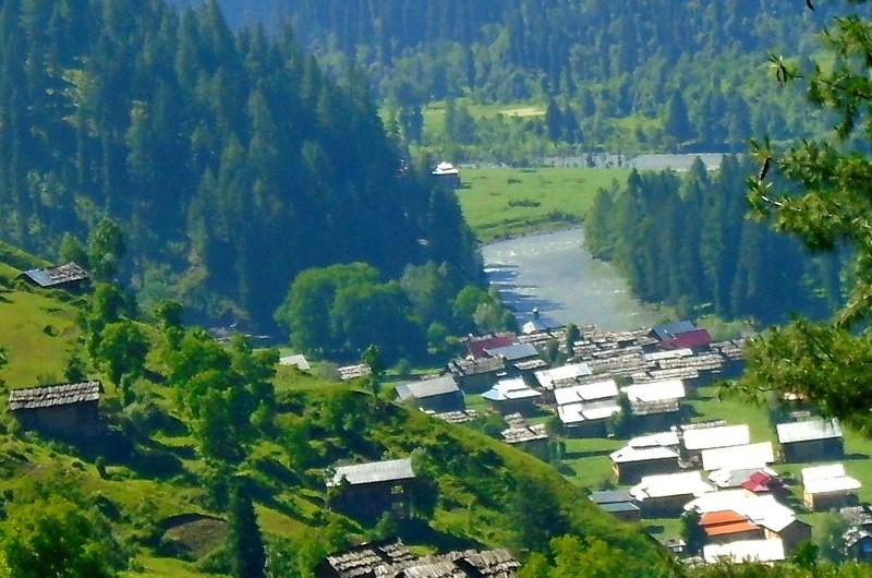 Must Visit Places in Azad Jammu & Kashmir (AJK)