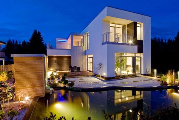 latest home designs 2016