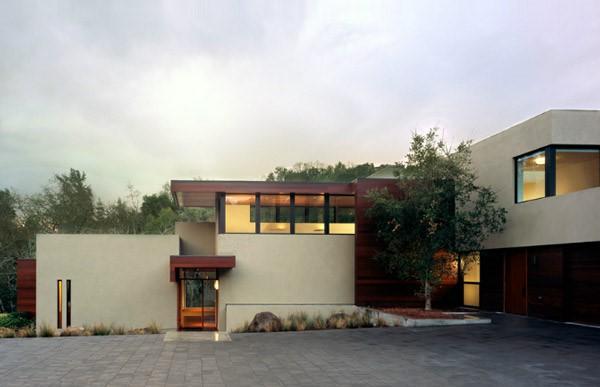 ultra modern home plans