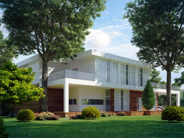 latest home designs trend