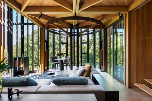famous tree house designs