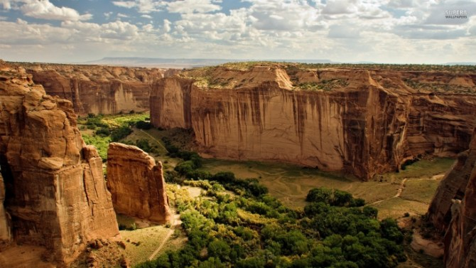 top ten places to see in Arizona