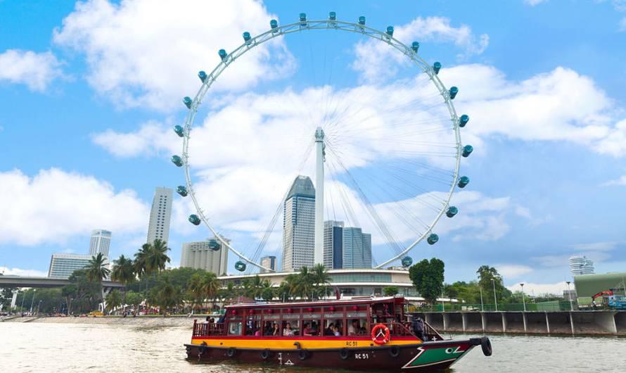 Explore Popular Tourist Attractions in Singapore